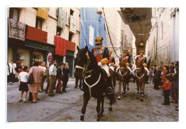 064_Fiestas del Corpus de 1997_Foto de Juan Ignacio de Mesa