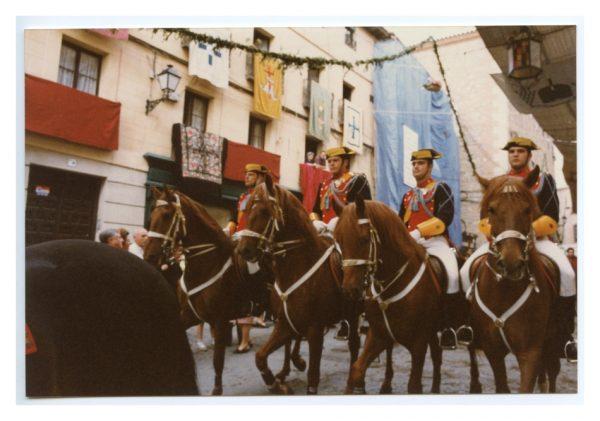 065_Fiestas del Corpus de 1997_Foto de Juan Ignacio de Mesa
