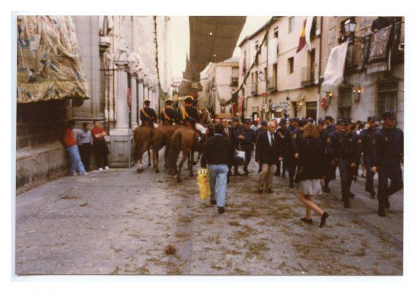 066_Fiestas del Corpus de 1997_Foto de Juan Ignacio de Mesa