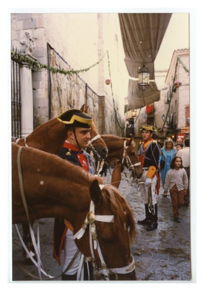 069_Fiestas del Corpus de 1997_Foto de Juan Ignacio de Mesa