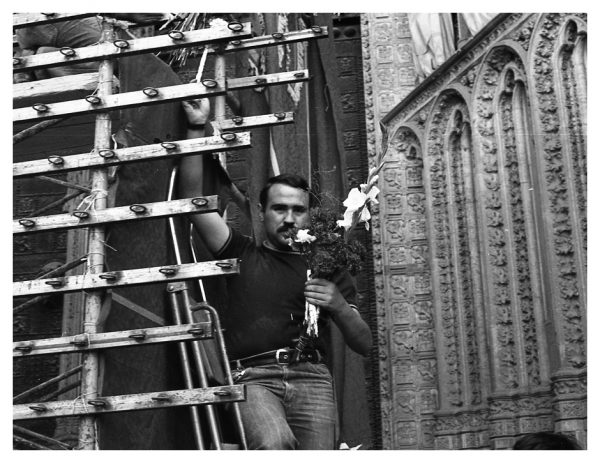 06_Fiestas del Corpus de 1982_Foto de Enrique Sánchez Lubián