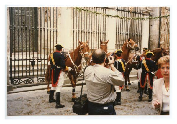 071_Fiestas del Corpus de 1997_Foto de Juan Ignacio de Mesa
