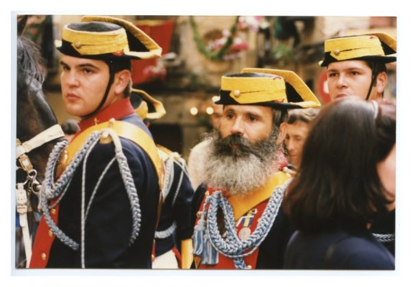074_Fiestas del Corpus de 1997_Foto de Juan Ignacio de Mesa