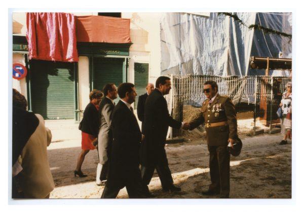 078_Fiestas del Corpus de 1997_Foto de Juan Ignacio de Mesa