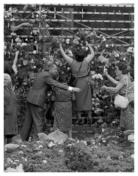07_Fiestas del Corpus de 1982_Foto de Enrique Sánchez Lubián