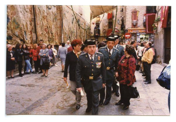 081_Fiestas del Corpus de 1997_Foto de Juan Ignacio de Mesa