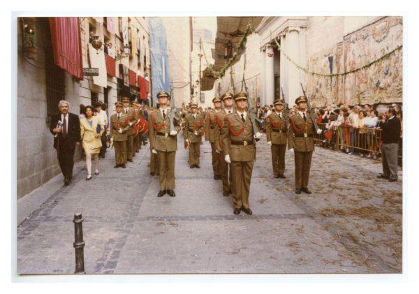 084_Fiestas del Corpus de 1997_Foto de Juan Ignacio de Mesa