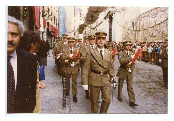085_Fiestas del Corpus de 1997_Foto de Juan Ignacio de Mesa