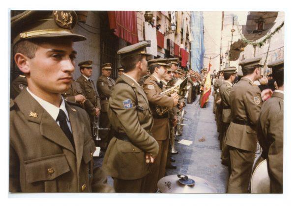 086_Fiestas del Corpus de 1997_Foto de Juan Ignacio de Mesa
