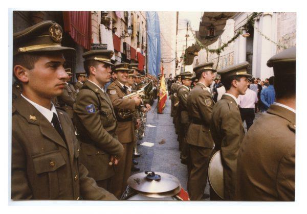 087_Fiestas del Corpus de 1997_Foto de Juan Ignacio de Mesa