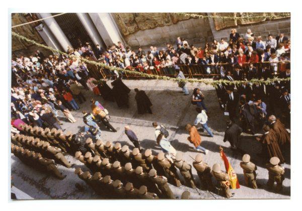 088_Fiestas del Corpus de 1997_Foto de Juan Ignacio de Mesa