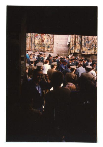 089_Fiestas del Corpus de 1997_Foto de Juan Ignacio de Mesa
