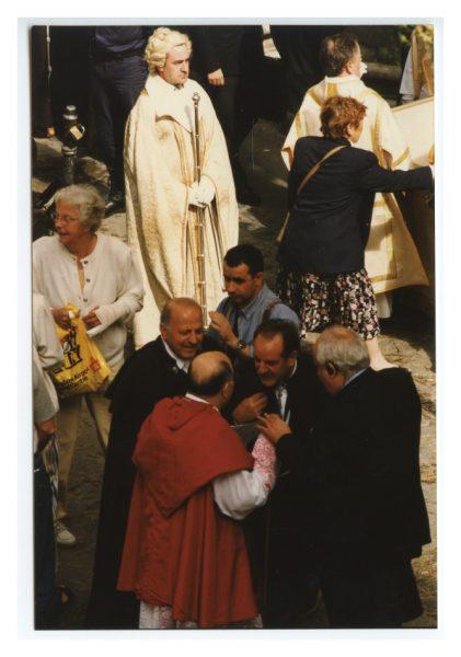 091_Fiestas del Corpus de 1997_Foto de Juan Ignacio de Mesa