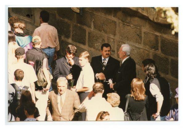 092_Fiestas del Corpus de 1997_Foto de Juan Ignacio de Mesa