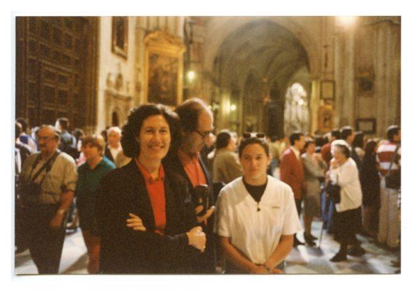 094_Fiestas del Corpus de 1997_Foto de Juan Ignacio de Mesa