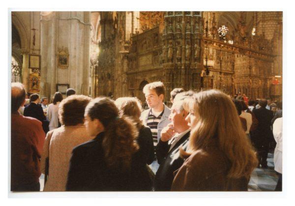 095_Fiestas del Corpus de 1997_Foto de Juan Ignacio de Mesa