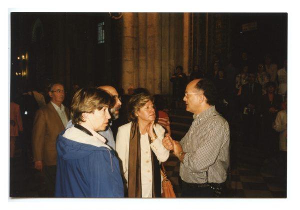 096_Fiestas del Corpus de 1997_Foto de Juan Ignacio de Mesa