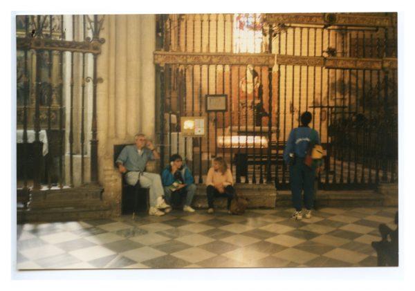 099_Fiestas del Corpus de 1997_Foto de Juan Ignacio de Mesa