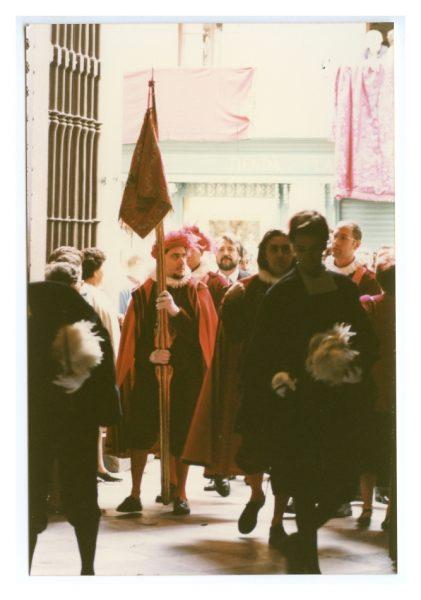 105_Fiestas del Corpus de 1997_Foto de Juan Ignacio de Mesa