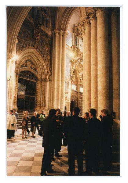 107_Fiestas del Corpus de 1997_Foto de Juan Ignacio de Mesa