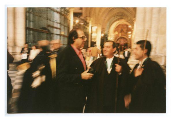 108_Fiestas del Corpus de 1997_Foto de Juan Ignacio de Mesa