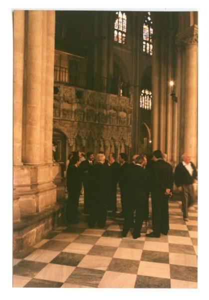 109_Fiestas del Corpus de 1997_Foto de Juan Ignacio de Mesa