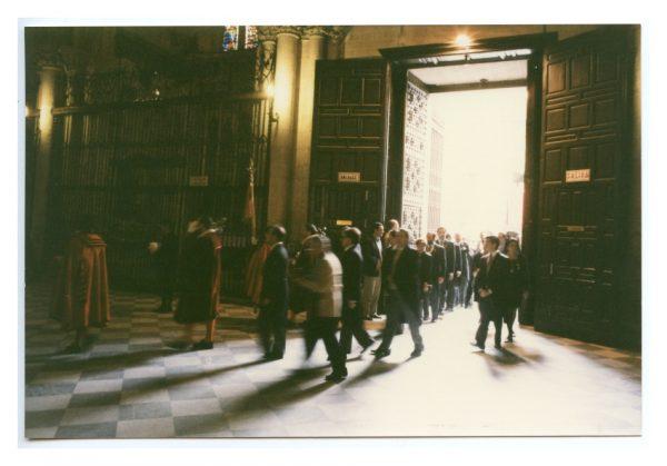 113_Fiestas del Corpus de 1997_Foto de Juan Ignacio de Mesa