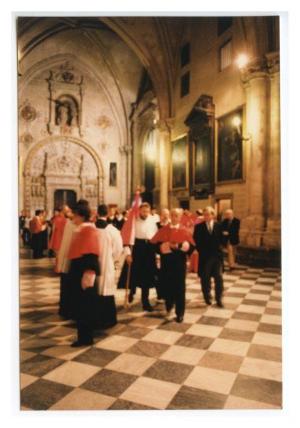 115_Fiestas del Corpus de 1997_Foto de Juan Ignacio de Mesa