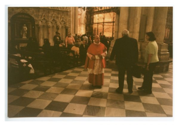 117_Fiestas del Corpus de 1997_Foto de Juan Ignacio de Mesa