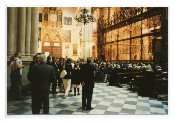 119_Fiestas del Corpus de 1997_Foto de Juan Ignacio de Mesa