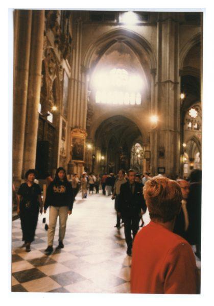 120_Fiestas del Corpus de 1997_Foto de Juan Ignacio de Mesa
