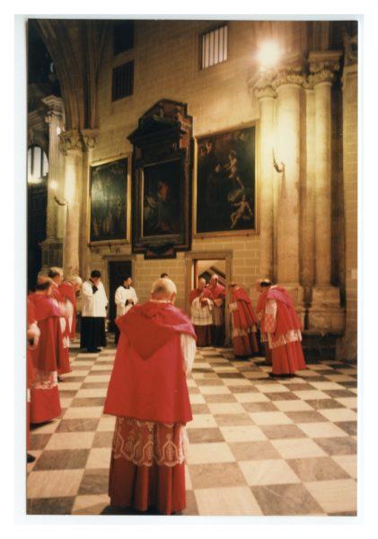 128_Fiestas del Corpus de 1997_Foto de Juan Ignacio de Mesa