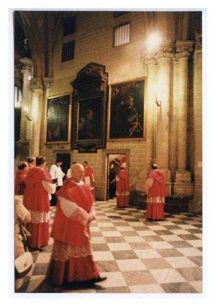 130_Fiestas del Corpus de 1997_Foto de Juan Ignacio de Mesa