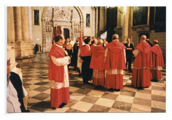 131_Fiestas del Corpus de 1997_Foto de Juan Ignacio de Mesa