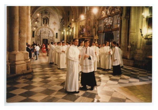 133_Fiestas del Corpus de 1997_Foto de Juan Ignacio de Mesa