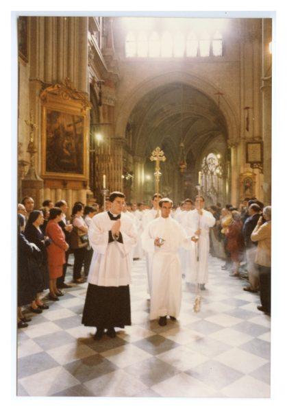 135_Fiestas del Corpus de 1997_Foto de Juan Ignacio de Mesa