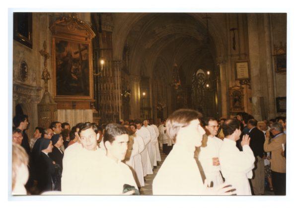 138_Fiestas del Corpus de 1997_Foto de Juan Ignacio de Mesa