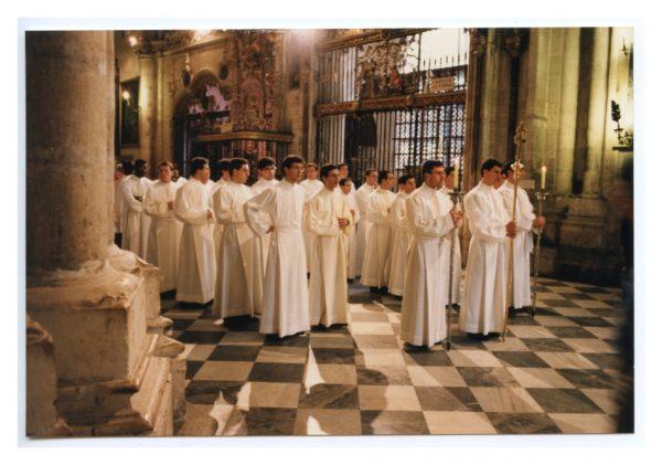 144_Fiestas del Corpus de 1997_Foto de Juan Ignacio de Mesa