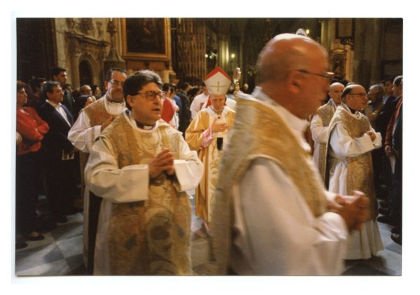 149_Fiestas del Corpus de 1997_Foto de Juan Ignacio de Mesa