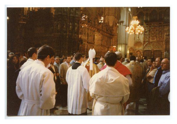151_Fiestas del Corpus de 1997_Foto de Juan Ignacio de Mesa