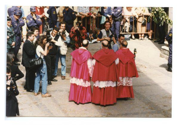 152_Fiestas del Corpus de 1997_Foto de Juan Ignacio de Mesa