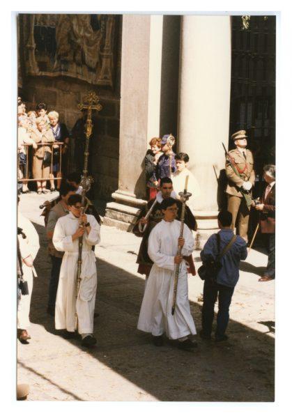156_Fiestas del Corpus de 1997_Foto de Juan Ignacio de Mesa