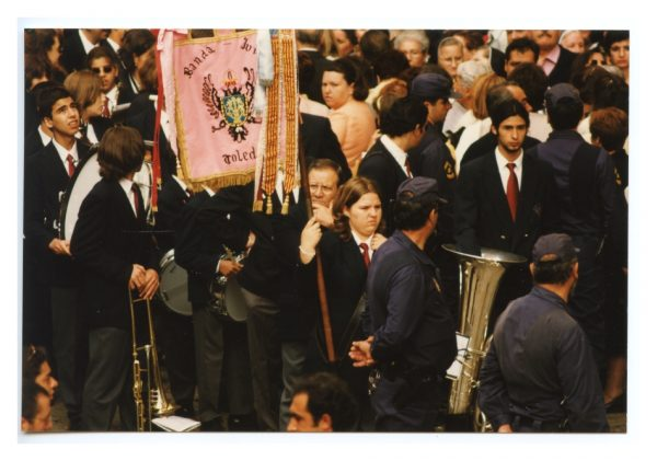 157_Fiestas del Corpus de 1997_Foto de Juan Ignacio de Mesa