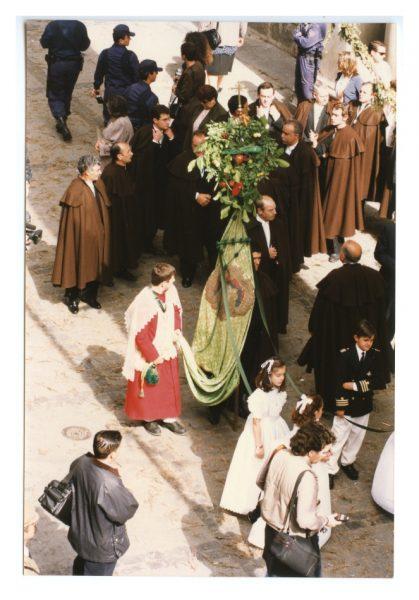 158_Fiestas del Corpus de 1997_Foto de Juan Ignacio de Mesa