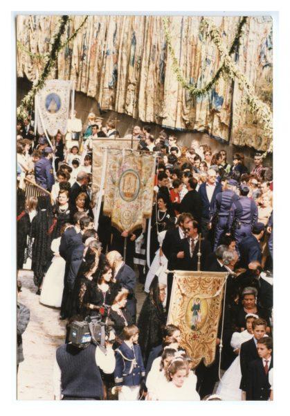 160_Fiestas del Corpus de 1997_Foto de Juan Ignacio de Mesa