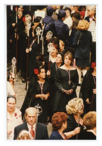 161_Fiestas del Corpus de 1997_Foto de Juan Ignacio de Mesa