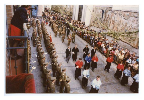 162_Fiestas del Corpus de 1997_Foto de Juan Ignacio de Mesa