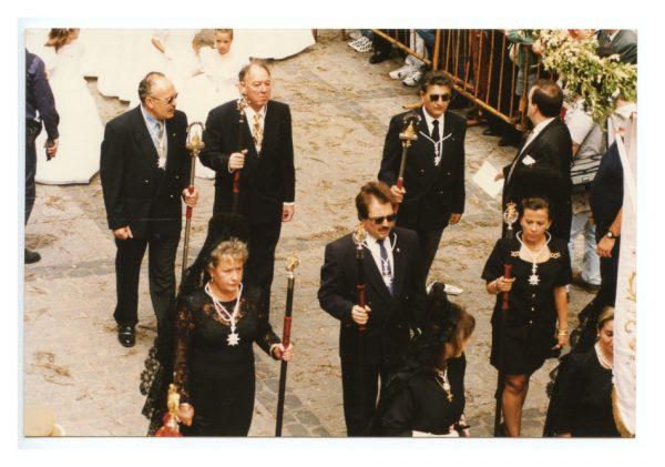 163_Fiestas del Corpus de 1997_Foto de Juan Ignacio de Mesa