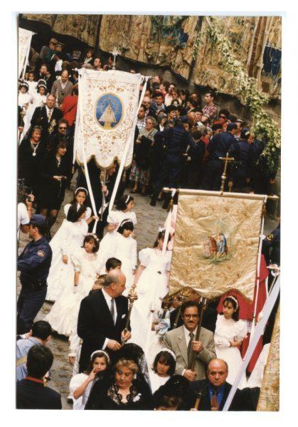 164_Fiestas del Corpus de 1997_Foto de Juan Ignacio de Mesa