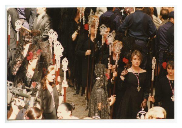 165_Fiestas del Corpus de 1997_Foto de Juan Ignacio de Mesa
